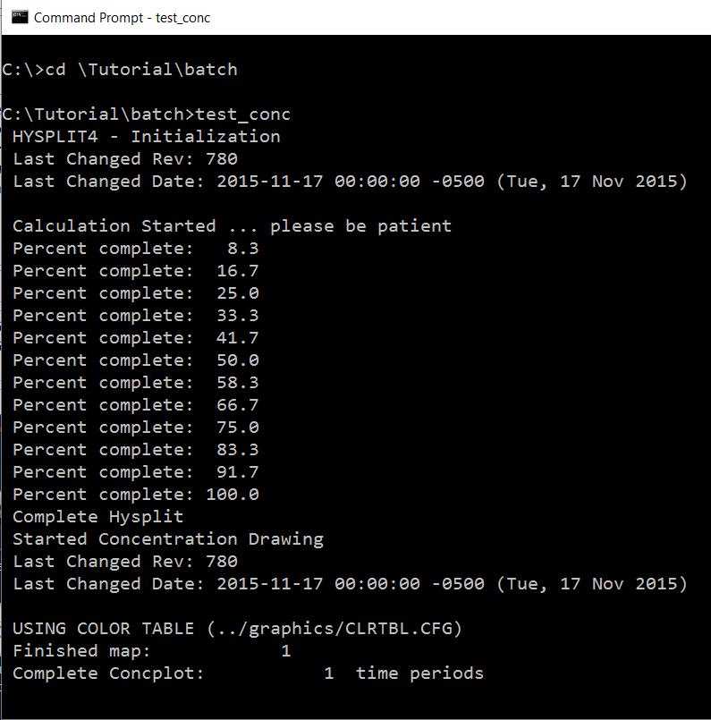Batch File Scripting