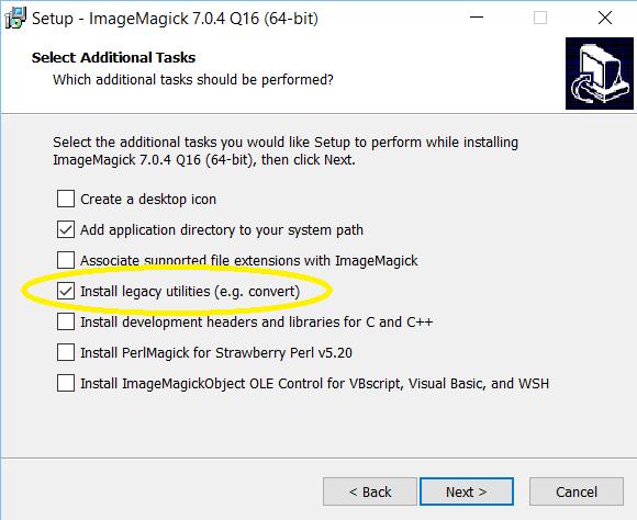 HYSPLIT Install Windows PC ©